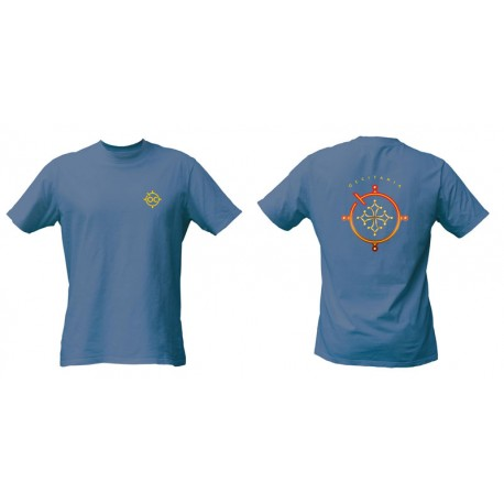 Tee-Shirt ÒC occitan 1
