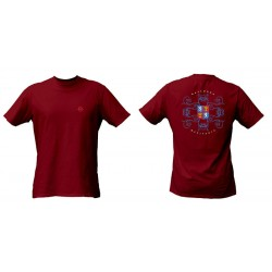 TeeShirt Gasconha Gascogne 2