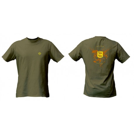 T-Shirt Bearn 1